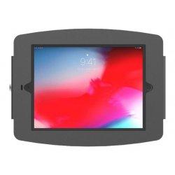 Compulocks Space iPad Air 10.9 Security Display Tablet Enclosure Black - Componente de montagem (caixa) para tablet - preto - t