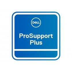 Dell Atualizar de 3 Anos Basic Onsite para 3 Anos ProSupport Plus - Contrato extendido de serviço - peças e mão de obra - 3 ano