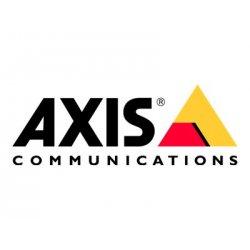 AXIS Clear Dome A - Redoma de câmara formato bolha - claro - para AXIS M5525-E PTZ Network Camera, M5525-E PTZ Network Camera 5