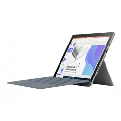 "Microsoft Surface Pro 7+ - Tablet - Core i5 1135G7 - Win 10 Pro - 8 GB RAM - 128 GB SSD - 12.3"" ecrã de toque 2736 x 1824 - Iri"