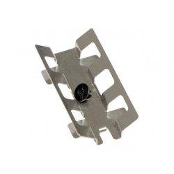 AXIS - Kit de montagem da câmera - montagem no poste - para AXIS M3004-V, M3005-V, M3006-V, M3007-P, M3007-PV