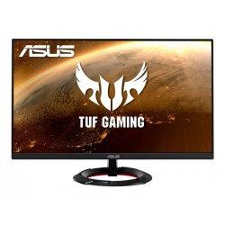 """ASUS TUF Gaming VG249Q1R - Monitor LED - 23.8"""" - 1920 x 1080 Full HD (1080p) @ 165 Hz - IPS - 250 cd/m² - 1000:1 - 1 ms - 2xHDM"""