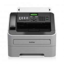 Brother FAX-2845 - Fax / copiadora - P/B - laser - 215.9 x 355.6 mm (original) - A4/Letter (media) - até 20 ppm (cópia) - 250 f