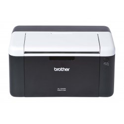Brother HL-1212W - Impressora - monocromático - laser - A4/Legal - 2400 x 600 ppp - até 20 ppm - capacidade: 150 folhas - USB 2