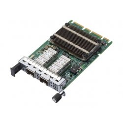Broadcom NetXtreme E-Series N210P - Adaptador de rede - OCP 3.0 - 1Gb Ethernet / 10Gb Ethernet SFP+ x 2