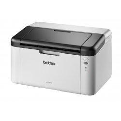 Brother HL-1210W - Impressora - monocromático - laser - A4/Legal - 2400 x 600 ppp - até 20 ppm - capacidade: 150 folhas - USB 2
