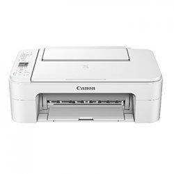Multifunções CANON Tinta A4 Pixma TS3151 Branco Wi-Fi
