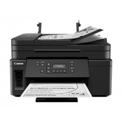 Canon PIXMA GM4050 - Impressora multi-funções - P/B - jacto de tinta - refillable - A4 (210 x 297 mm), Legal (216 x 356 mm) (or