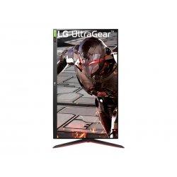 "LG UltraGear 32GN550-B - Monitor LED - 32"" (31.5"" visível) - 1920 x 1080 Full HD (1080p) @ 165 Hz - IPS - 300 cd/m² - 3000:1 -"