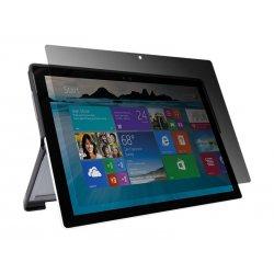"""Targus Privacy Screen - Filtro de privacidade tablet PC - 12.3"""" - para Microsoft Surface Pro (meados de 2017), Pro 4"""