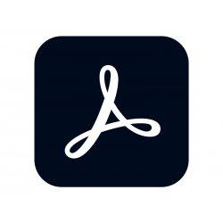 Adobe Acrobat Standard DC - Licença de assinatura (1 ano) - 1 utilizador - Win - Multi European Languages