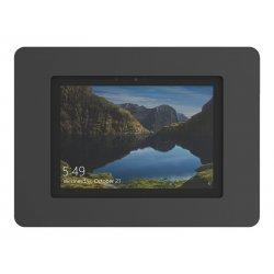 Compulocks Surface Go Security Lock Tablet Enclosure & Holder - Componente de montagem (caixa) - para tablet - bloqueável - alu