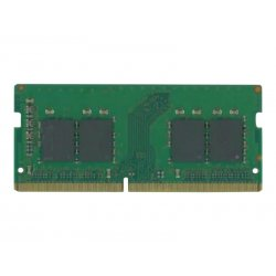 Dataram Value Memory - DDR4 - módulo - 8 GB - SO DIMM 260-pinos - 2400 MHz / PC4-19200 - CL17 - 1.2 V - unbuffered - sem ECC