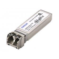 QNAP - Módulo de transceptor SFP+ - 16Gb Fibre Channel (SW) - Fibre Channel - multi-modo LC - até 125 m