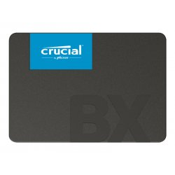 "Crucial BX500 - Unidade de estado sólido - 240 GB - interna - 2.5"" - SATA 6Gb/s"