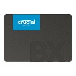 "Crucial BX500 - Unidade de estado sólido - 480 GB - interna - 2.5"" - SATA 6Gb/s"