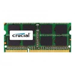 Crucial - DDR3L - módulo - 4 GB - SO DIMM 204-pinos - 1600 MHz / PC3-12800 - CL11 - 1.35 V - unbuffered - sem ECC