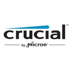 Crucial - DDR4 - kit - 8 GB: 2 x 4 GB - DIMM 288-pin - 2666 MHz / PC4-21300 - CL19 - 1.2 V - unbuffered - sem ECC