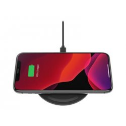 10W Wireless Charging Pad with Micro USB