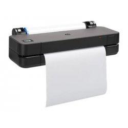 "HP DesignJet T230 - 24"" impressora de grande formato - a cores - jacto de tinta - A1, ANSI D - 2400 x 1200 ppp - até 0.58 min/"
