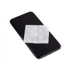 Belkin ScreenForce - Toalhetes de limpeza para ecrã
