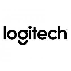 Logitech - Tampa de almofada auricular para auricular - grafite (pacote de 2)