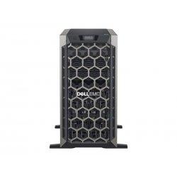 Dell EMC PowerEdge T440 - Servidor - torre - 5U - 2-way - 1 x Xeon Silver 4210R / 2.4 GHz - RAM 16 GB - SAS - hot-swap (permuta