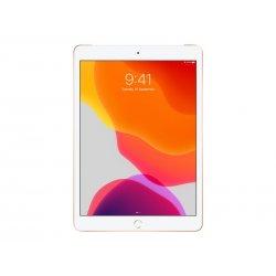 "Apple 10.2-inch iPad Wi-Fi + Cellular - 8ª geração - tablet - 128 GB - 10.2"" IPS (2160 x 1620) - 3G, 4G - LTE - ouro"