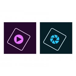 Adobe Photoshop Elements 2021 & Premiere Elements 2021 - Licença - 1 utilizador - ESD - Mac - Multi Language
