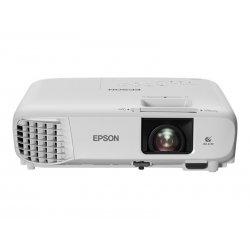 Epson EB-FH06 - 3 projetores LCD - portátil - 3500 lumens (branco) - 3500 lumens (cor) - Full HD (1920 x 1080) - 16:9 - 1080p