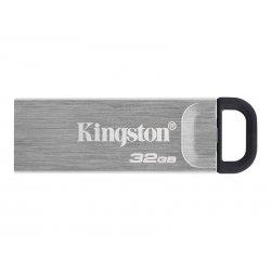 Kingston DataTraveler Kyson - Drive flash USB - 32 GB - USB 3.2 Gen 1
