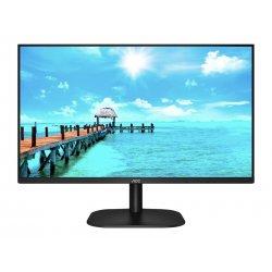 """AOC 27B2DA - Monitor LED - 27"""" - 1920 x 1080 Full HD (1080p) @ 75 Hz - IPS - 250 cd/m² - 1000:1 - 4 ms - HDMI, DVI, VGA - altif"""