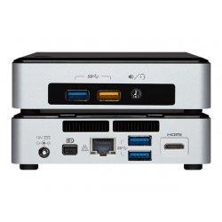 Vision VMP I3 4K 5I3RYK - Leitor de sinal digital - Intel Core i3 - RAM 4 GB - SSD - 64 GB - sem SO