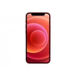 "Apple iPhone 12 mini - (PRODUCT) RED - smartphone - SIM duplo - 5G NR - 64 GB - 5.4"" - 2340 x 1080 pixeis (476 ppi) - Super Ret"