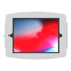 Compulocks Space iPad Air 10.9 Security Display Tablet Enclosure White - Componente de montagem (caixa) - para tablet - bloqueá
