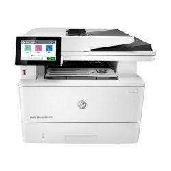 HP LaserJet Enterprise MFP M430f - Impressora multi-funções - P/B - laser - 216 x 297 mm (original) - A4 (media) - até 38 ppm (
