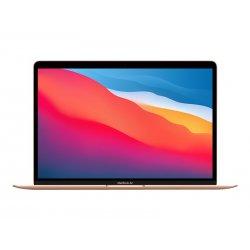 "Apple MacBook Air - M1 - macOS Big Sur 11.0 - 8 GB RAM - 256 GB SSD - 13.3"" IPS 2560 x 1600 (WQXGA) - M1 7-core GPU - Bluetooth"