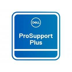Dell Atualizar de 3 Anos ProSupport para 3 Anos ProSupport Plus - Contrato extendido de serviço - peças e mão de obra - 3 anos