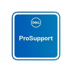 Dell Atualizar de 3 Anos Basic Onsite para 3 Anos ProSupport - Contrato extendido de serviço - peças e mão de obra - 3 anos - n