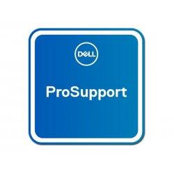 Dell Atualizar de 1 Ano ProSupport para 3 Anos ProSupport - Contrato extendido de serviço - peças e mão de obra - 2 anos (2º e