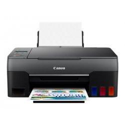 Canon PIXMA G2560 - Impressora multi-funções - a cores - jacto de tinta - refillable - A4 (210 x 297 mm), Letter A (216 x 279 m