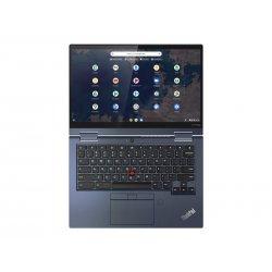 Lenovo ThinkPad C13 Yoga Gen 1 Chromebook 20UX - Design invertido - Ryzen 5 3500C / 2.1 GHz - Chrome OS - 8 GB RAM - 128 GB SSD