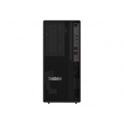 Lenovo ThinkStation P340 30DH - Torre - 1 x Core i9 10900K / 3.7 GHz - vPro - RAM 16 GB - SSD 512 GB - TCG Opal Encryption, NVM