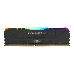 8GB DDR4 3200MT/Unbuff DIMM 288pin Black