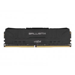 8GB DDR4 3600MT/Unbuff DIMM 288pin Black