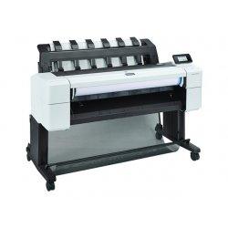 "HP DesignJet T940 - 36"" impressora de grande formato - a cores - jacto de tinta - 914 x 1219 mm - até 0.5 min/ página (mono)/ a"