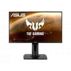 "ASUS TUF Gaming VG258QM - Monitor LED - 24.5"" - 1920 x 1080 Full HD (1080p) @ 280 Hz - TN - 400 cd/m² - 1000:1 - DisplayHDR 400"