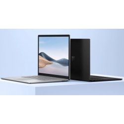 "Microsoft Surface Laptop 4 - Ryzen 5 4680U / 2.2 GHz - Win 10 Pro - 8 GB RAM - 256 GB SSD - 13.5"" ecrã de toque 2256 x 1504 - R"
