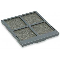 Epson - Filtro de ar - para Epson EMP-1700, 1705, 1710, 1715, 1810, 1815, 6100, 62, 737, 750, 755, 760, 82, S4, X3