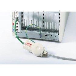 APC ProtectNet - Protector contra picos de corrente - bege